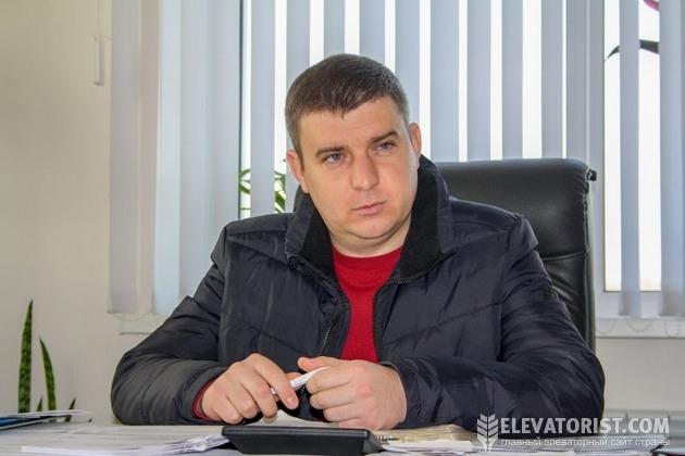 Александр Гребиник