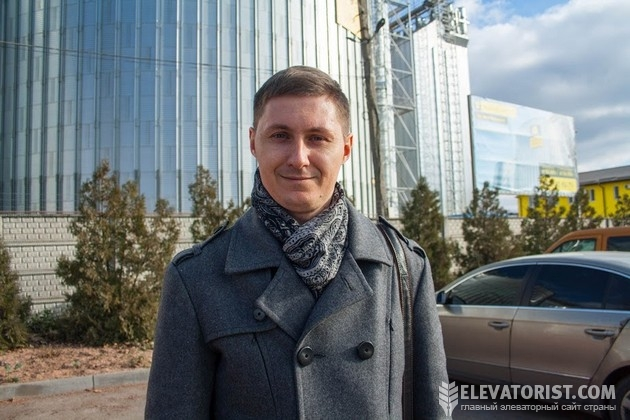 Сергей Шевченко