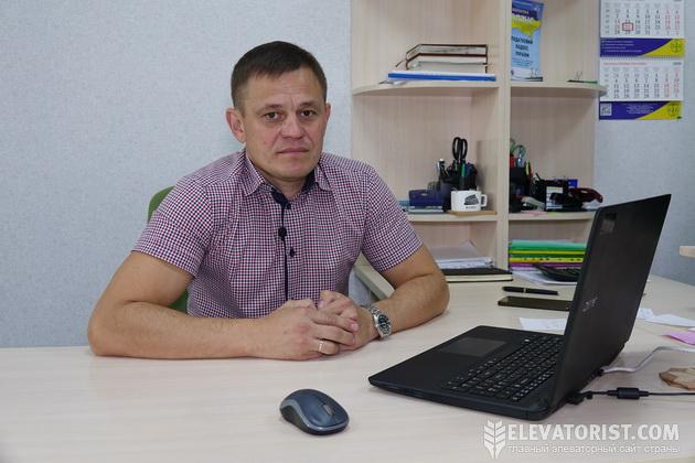 Владимир Степанчук