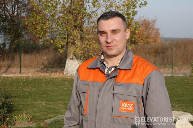 Вячеслав Степанчук