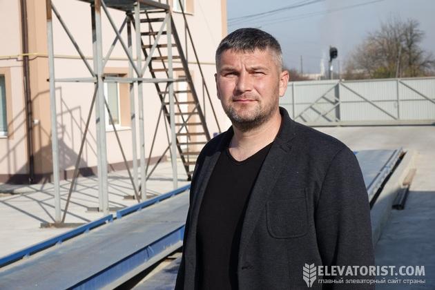 Александр Якуба