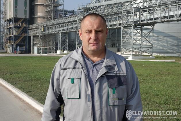 Василий Олийнык