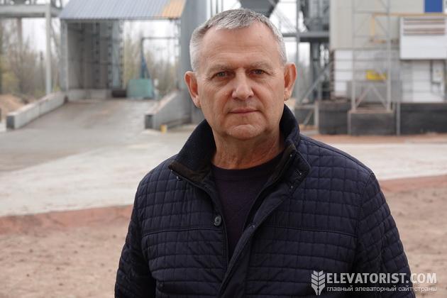 Игорь Гапоненко