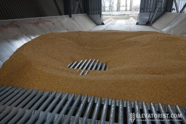 Приемка кукурузы на элеваторе элеваторы казахстана продажа