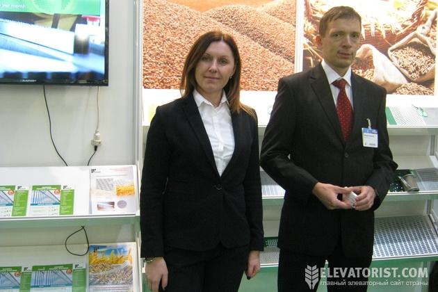 Представители завода им. Фрунзе