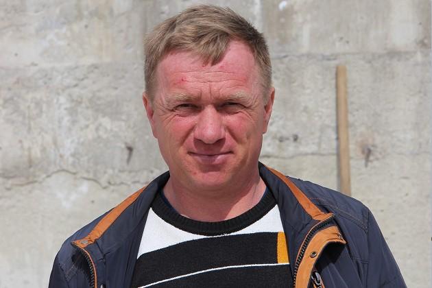 Анатолий Богомолов