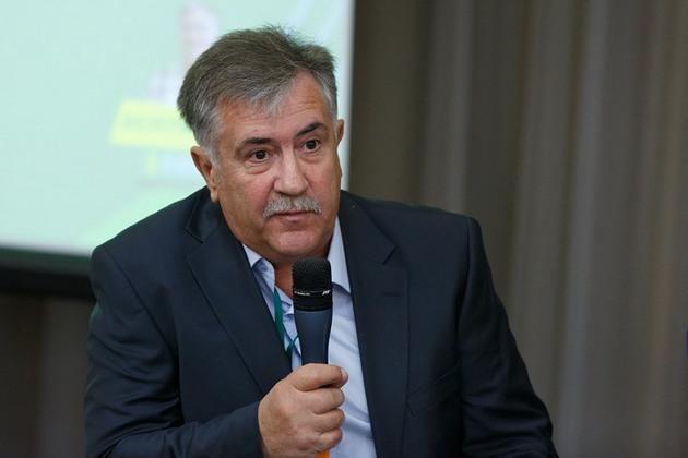 Валерий Лебедь, и.о. директора ГП «Госреестры Украины»