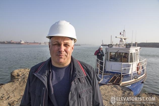 Олег Заступайло