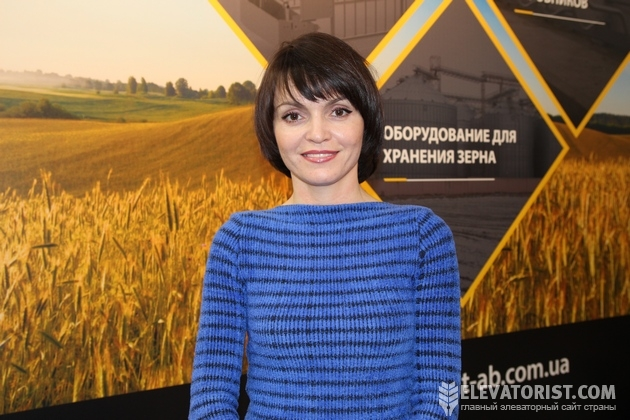 Марина Чернышенко