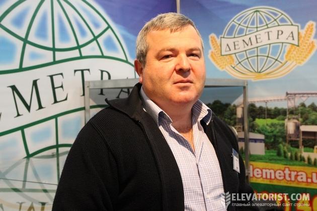 Андрей Семенович