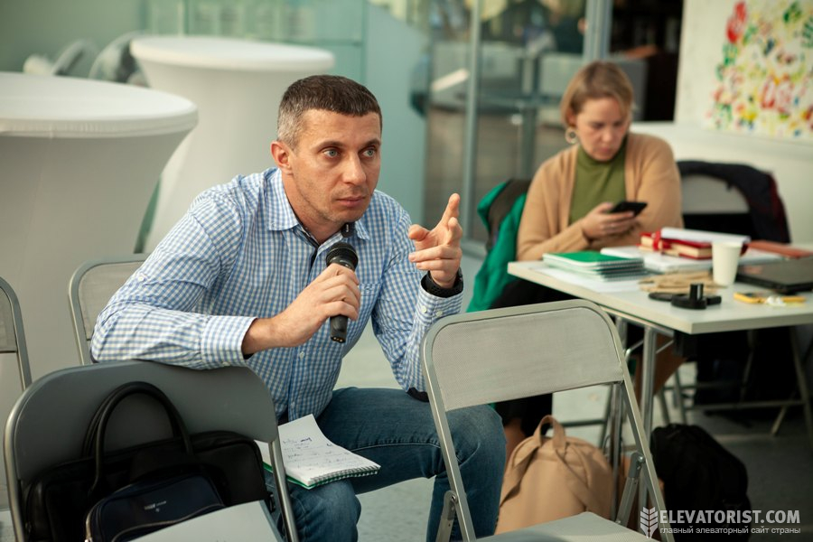 Технический директор «Эпицентр Агро» Роман Лукашенко