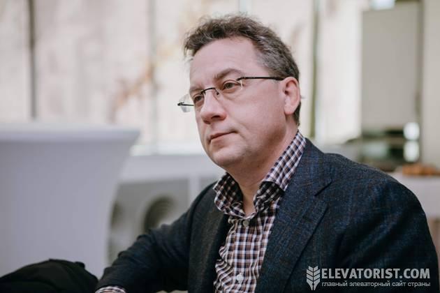 Собственник «Агро Индастриал Компани» (АИК) Олег Малыш