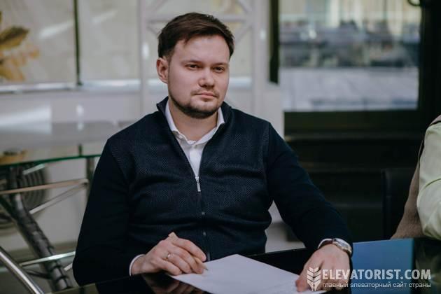 Заместитель генерального директора по развитию KMZ Industries Борис Рыбачук