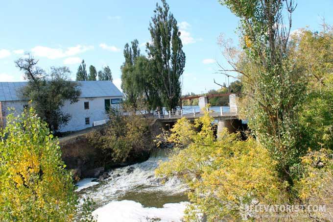 Водяная мельница в с. Коржова, источник Cherkasy24.info