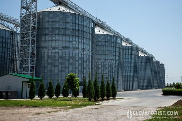«Баловнянская производственная база» сотрудничает с компанией «Элеваторпромсервис» со времен строительства