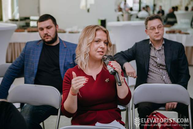 HR бизнес-партнер производственных активов «Кернел» Руслана Богданова