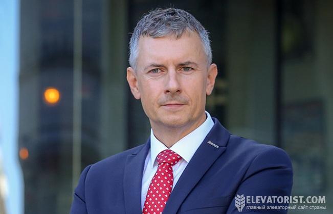 Председатель правления компании FEERUM S.A. Даниель Януш