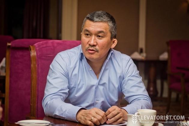 Алттынбек Мустапаев
