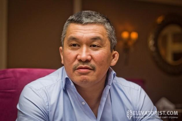 Алтынбек Мустапаев