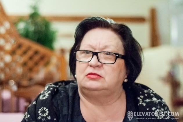 Тамара Подберезняк