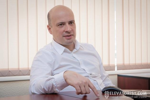 Денис Полежаев