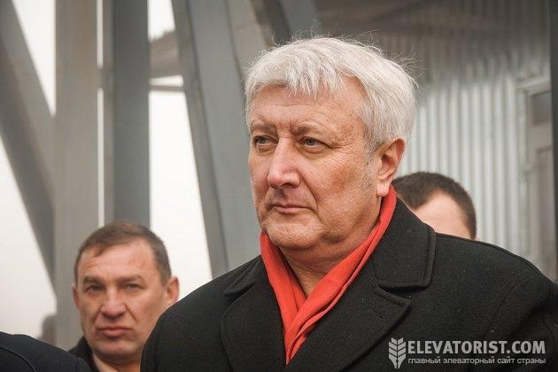Игорь Рак