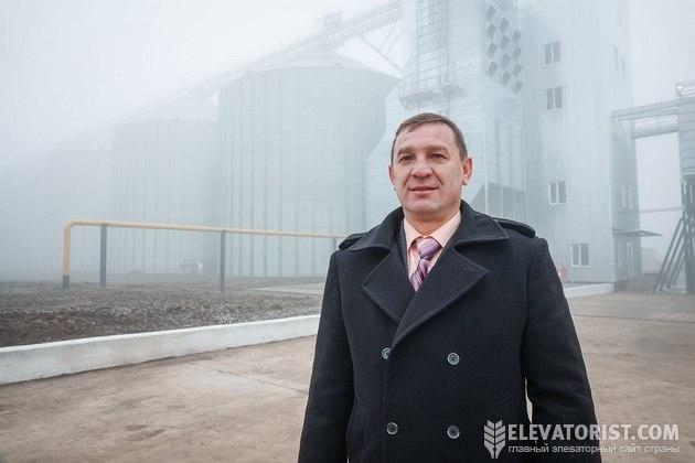 Андрей Спильнык