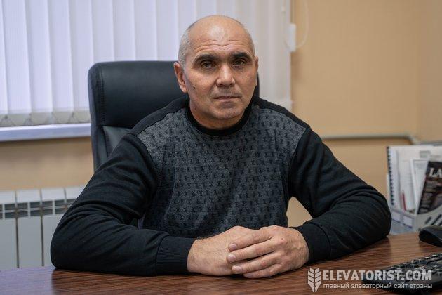 Олег Стребков