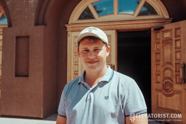 Андрей Ивановский