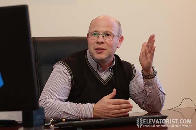 Директор центрального региона «Сигнет Холдинг» Георгий Баришполь