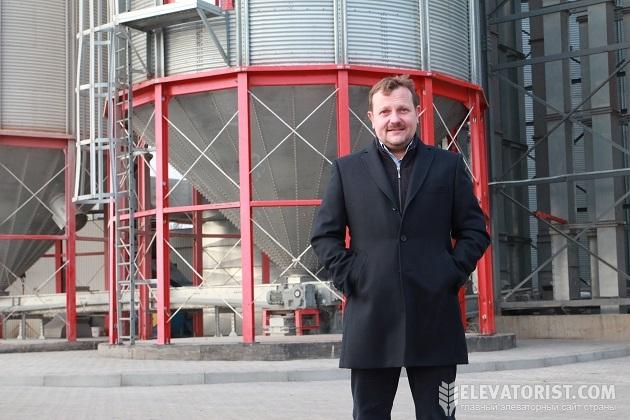 Сергей Горлач, председатель наблюдательного совета компании «Пан Курчак»