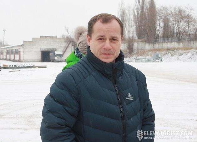 Александр Оржеховский, заместитель финансового директора Винницкой агро-промышленной компании