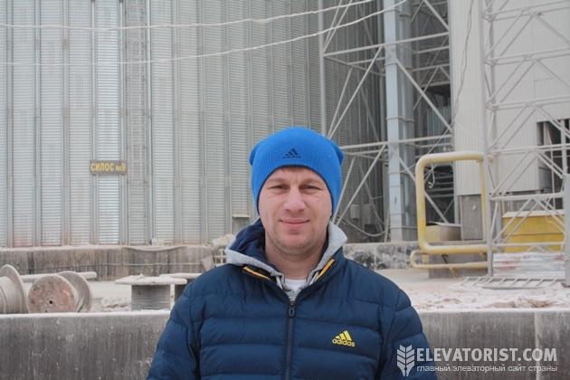 Олег Притула