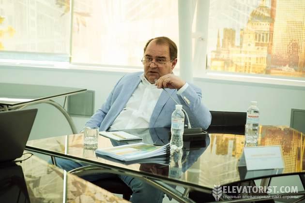 Александр Очеретный