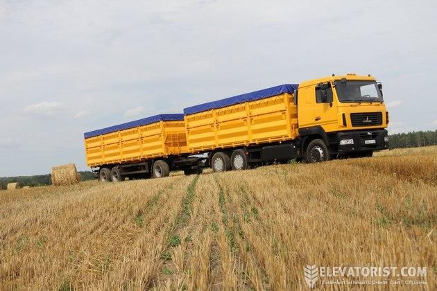 Зерновоз