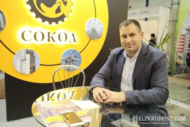 Евгений Костолянц