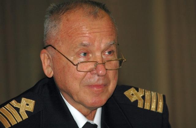 Вячеслав Кисловский