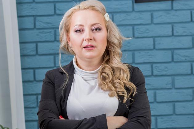 Светлана Никитюк