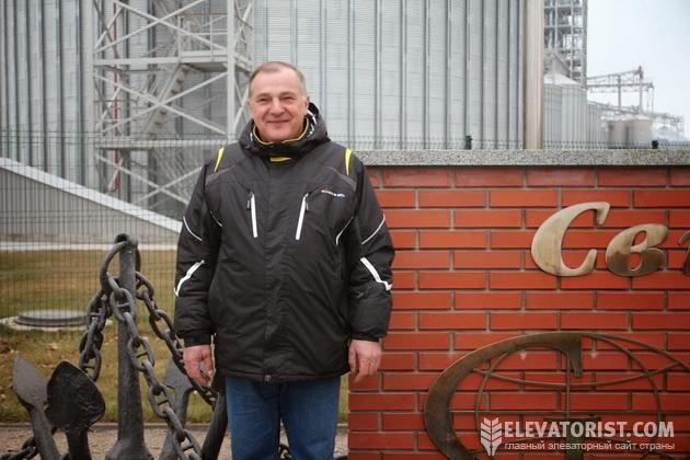 Владимир Хиля