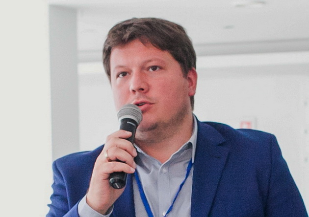 Александр Штефанец
