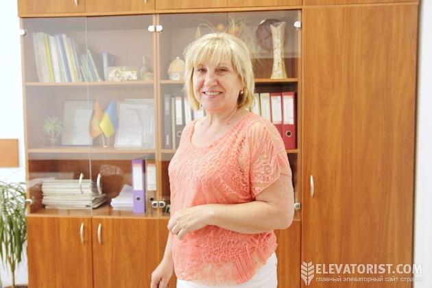 Татьяна Светличная