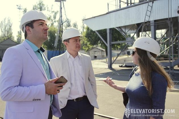 Павел Плотников и Артем Мазный рассказывают о терминале