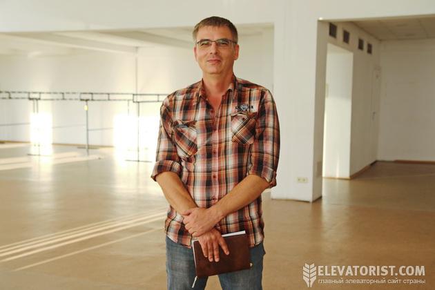 Олег Могильный