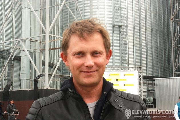 Алексей Кустов