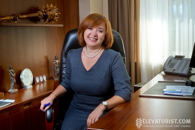 Юлия Заботина
