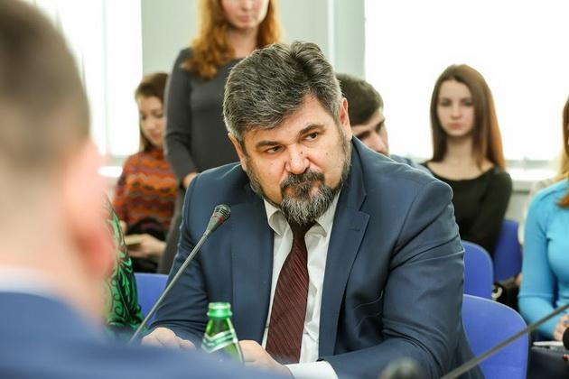 Геннадий Новиков