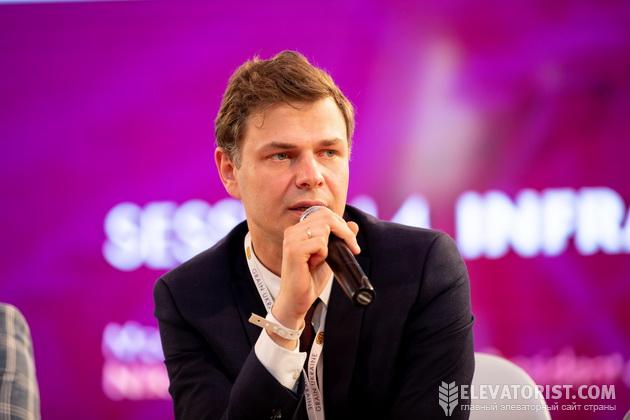 Антон Саболевский