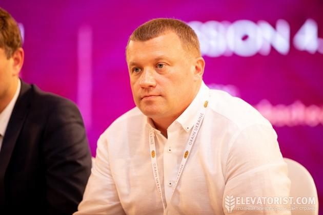 Николай Миррошниченко