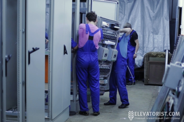 Автоматизация элеватора - очень ответственный процесс