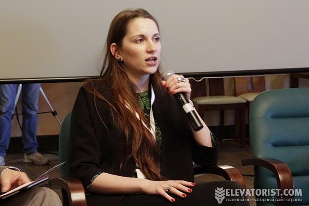 Евгения Лугановская